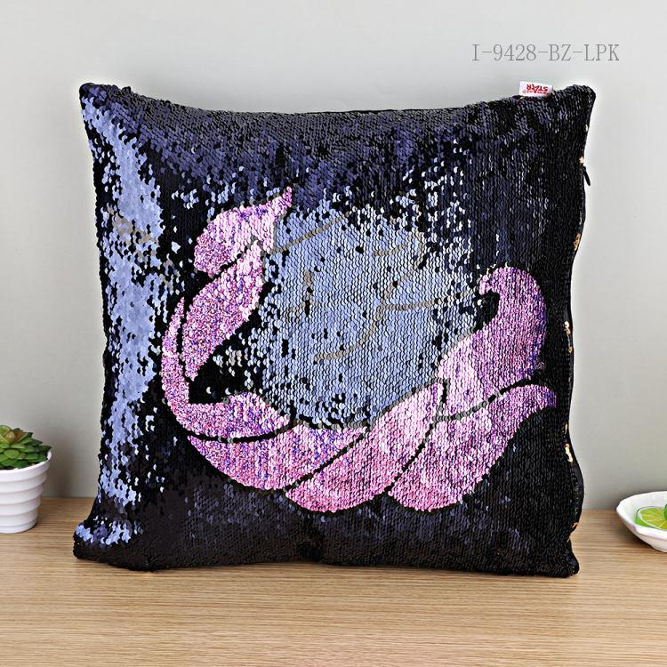 Unicorn Pattern Pillow 40*40cm 370g