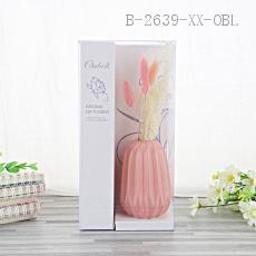 Ceramic Dried Flower Incense 23*11.5*7.3cm
