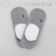 (Y200-157) Men Socks 2pcs/set 26-28cm