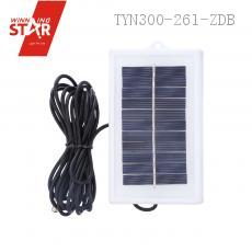 Solar Energy Panel 0.8W/6V 280CM 130*76*10MM