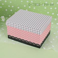 Gift Box 5pcs/set 18.5*14*10.5cm 16*20.5*12cm