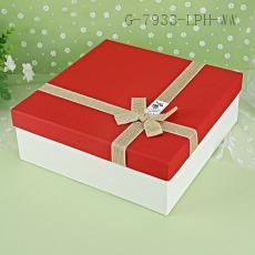 YN5004-4 Gift Box 3pcs/box 22*19*10cm(large) 19*16.5*8.5cm(medium)