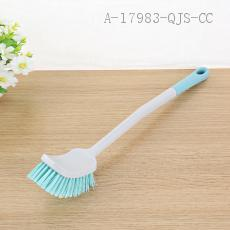 SM-5300 Long-handle Toilet Brush PP 11*5.5*45cm 127g