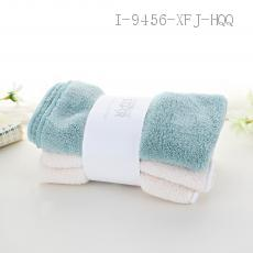 Square Towel 2pcs/set 35*35cm