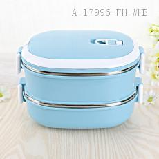 XG-JD12 Rectangular Lunch Box 20*15*12.6cm