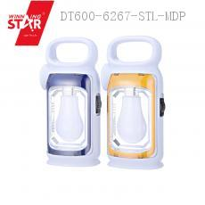 JPP-1791 Emergency Light with colored box