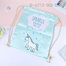 Unicorn Storage Bag 32*42cm