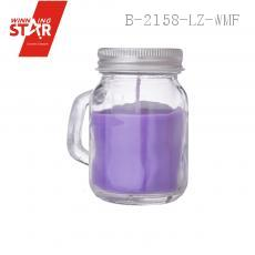 Candle 4.5*8cm 24pcs/box