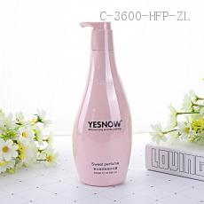 1754 Sweet Perfume Shower Cream 500ml