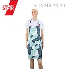 Northern Style Apron 60*72cm
