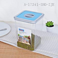 8859 Storage Jar PP+PS+ABS 15.7*21.9*13cm 3500ml