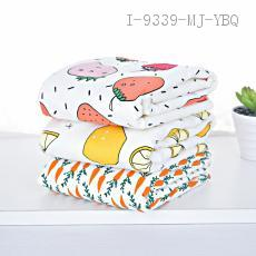 Fruit Pattern Towel 30*60cm