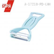 PL001-CDU Peeler with colored box 13*6cm