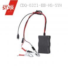 Charger with 3usb interface 2 in 1