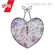 Heart-shaped Photo Frame 30*36cm