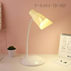 (160)Creative LED Desk Lamp with colored box 16.6*16.6*37cm