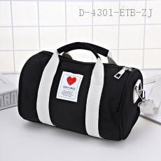 Waterproof Canvas Bag 21*13*11cm
