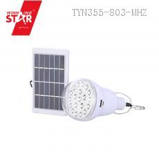 LL-029 Solar Energy System with colored box usb interface