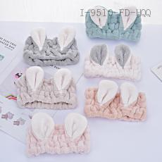 Rabbit Hair Band 17cm 37G