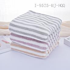 Mixed Color Towel 85g 75*35cm