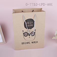 S4-0031 Cartoon Bag 33*25.5*12.5cm
