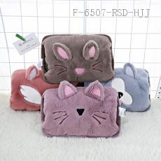 (LB -20) Lovely Animal Hand Warmer 27*19cm Charging time:8-15M
