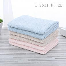 Pure Color Towel 33*74CM