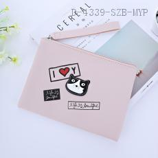 Lovely Bag PU 22*15.5cm 12pcs/bag