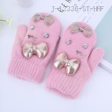 Children Gloves 6pcs/bag