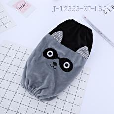 (C-1835) Animal Pattern Oversleeve 12pcs/bag