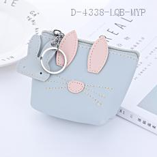 Fashion Wallet 12*9cm 12pcs/bag