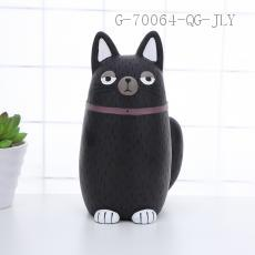 Cat Money Box 11.5*11*17.5CM
