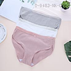 Comfortable Cotton Underwear 10pcs/bag