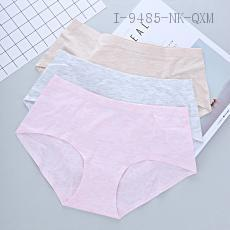 Pure Cotton Underwear 10pcs/bag