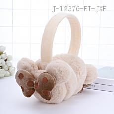 Bowknot Earmuff 12pcs/bag