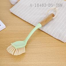 Oval Cleaning Brush 29*3.8*6cm PP