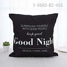 Northern European Style Pillow 43*43cm 400g
