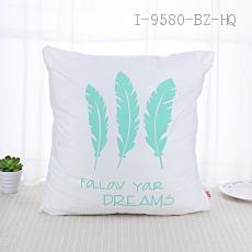 Green Pillow 43*43cm 400G