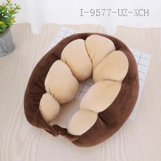PP Cotton U-shaped Pillow 22*28cm