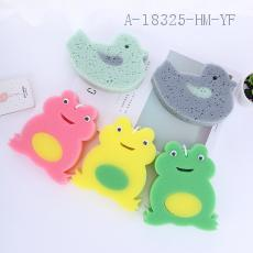 Animal Series Cleaning Sponge