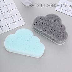 Cloud Cleaning Sponge 11.6*7.4*2.4cm