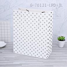 HS1766-4L Shell Pattern Gift Bag 26*32*12cm