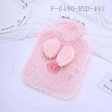 Lovely Pig Hand Warmer 500ml