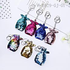 Pineapple Key Chain 14*5cm