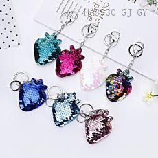 Strawberry Key Chain 14*5.5cm