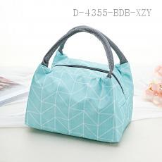 Portable Lunch Box Bag 15*22*13cm