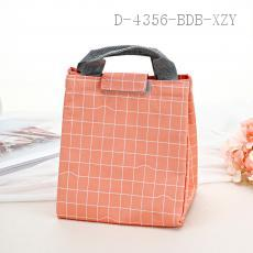Portable Lunch Box Bag 22*19*16cm