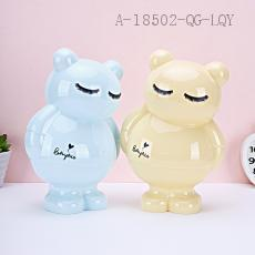 AP1547 Bear Money Box 22*14cm