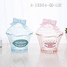 AX1486 Cake Money Box 12.5*14.3 PS