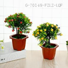 CYY-10 Potted Plant 22*15cm